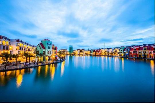 Bất động sản nghỉ dưỡng thu hút mạnh các nhà đầu tư Tây Nam bộ - Ảnh 3.