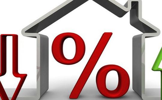 Lãi suất vay mua nhà sẽ tiếp tục thấp trong 2021 - Ảnh 1.