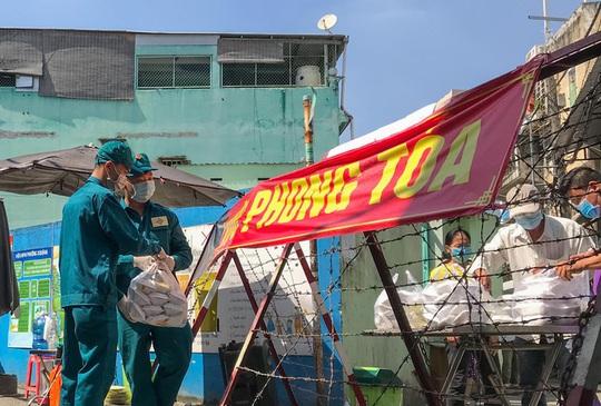 Thong Tin Dịch Covid 19 Mới Nhất Tại Tp Hcm Bao Người Lao động