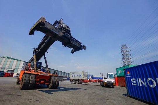 Cơ hội nâng cao trình độ ngành logistics TP HCM - Ảnh 1.