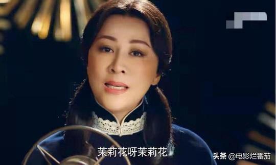 Khi Lưu Gia Linh 52 đóng 27 tuổi, Xa Thi Mạn 45 thành thiếu nữ... - Ảnh 2.