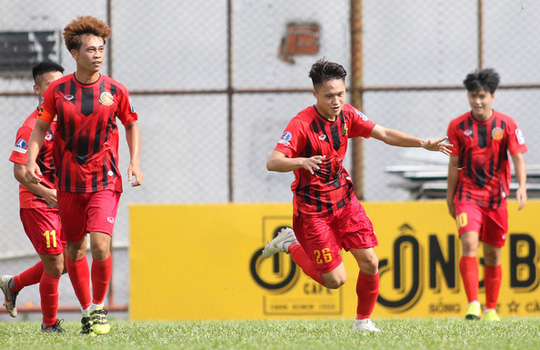 CLB Gia Định xin rút, đội nào sẽ thay thế lên đá giải hạng nhất 2021? - Ảnh 1.