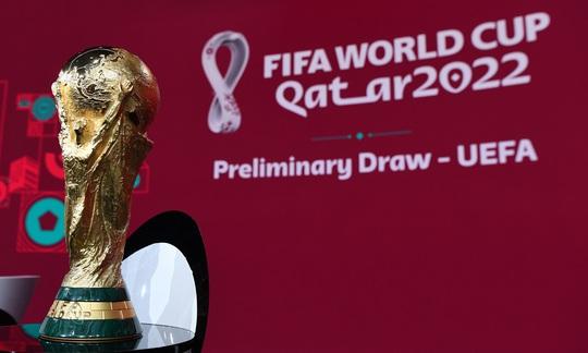 Vòng loại World Cup 2022 khu vực châu Âu: Tam sư đại chiến Đại bàng trắng - Ảnh 1.