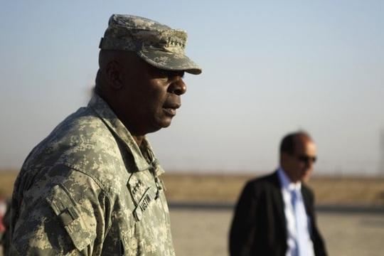 Mỹ lần đầu tiên có Bộ trưởng Quốc phòng da màu? - Ảnh 2.