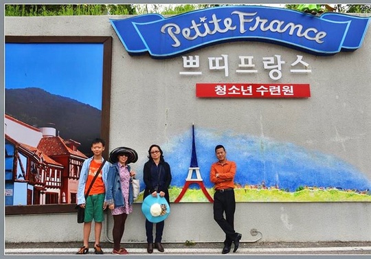Hàn Quốc giới thiệu nhiều điểm đến hấp dẫn để phục vụ khách sau dịch Covid-19 - Ảnh 1.