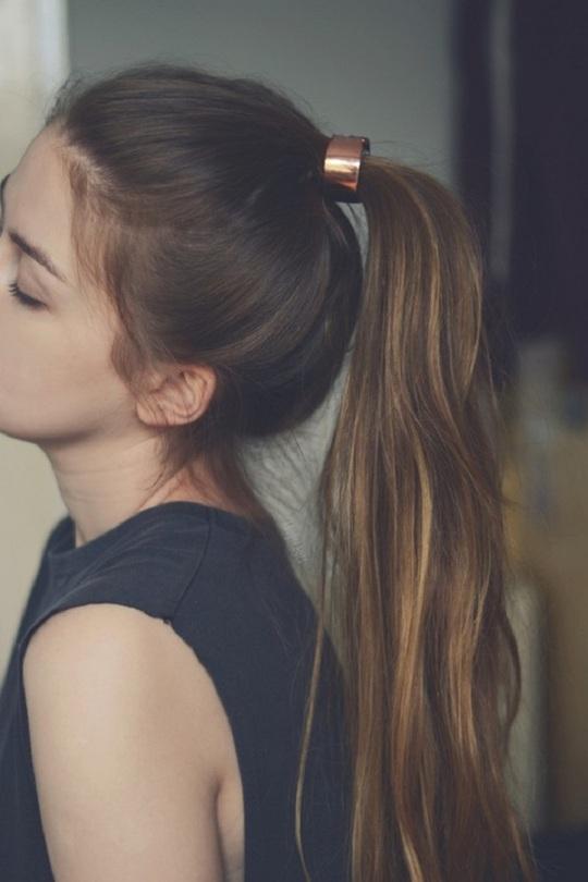 4 kiểu tóc giúp chị em ăn gian chiều cao hiệu quả - Ảnh 11.