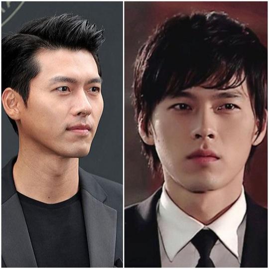 Hình ảnh thời trẻ gây sốt của Hyun Bin và Son Ye Jin - Ảnh 2.