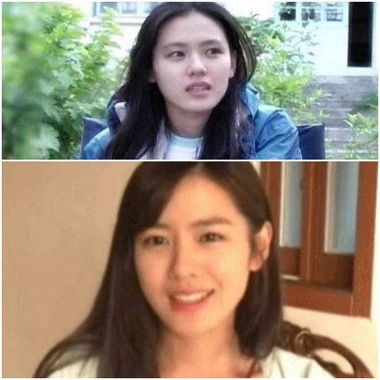 Hình ảnh thời trẻ gây sốt của Hyun Bin và Son Ye Jin - Ảnh 3.