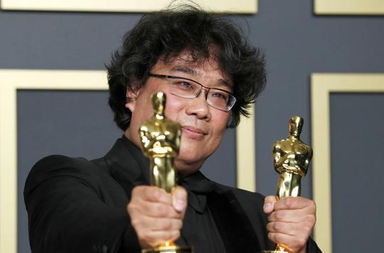 Đạo diễn Ký sinh trùng Bong Joon Ho và đủ cung bậc cảm xúc - Ảnh 19.