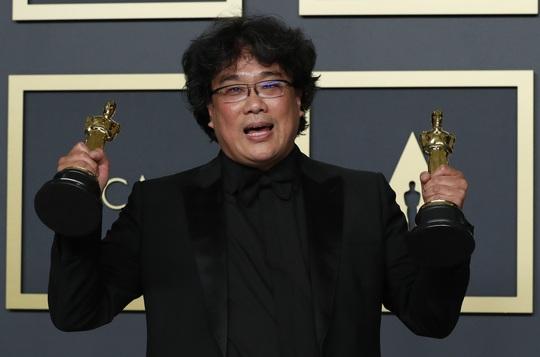 Đạo diễn Ký sinh trùng Bong Joon Ho và đủ cung bậc cảm xúc - Ảnh 15.