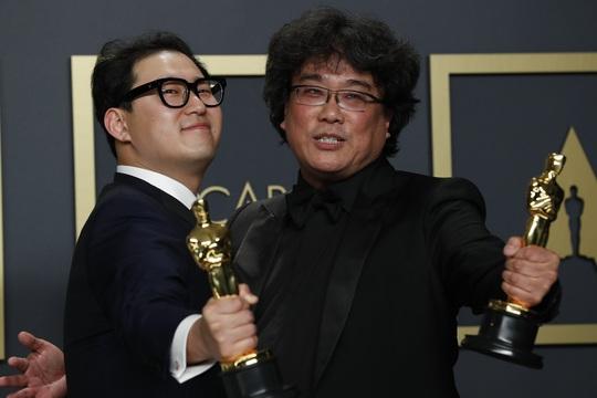 Đạo diễn Ký sinh trùng Bong Joon Ho và đủ cung bậc cảm xúc - Ảnh 16.