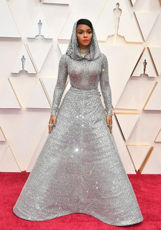 Học sao Hollywood chọn váy đi dự tiệc - Ảnh 4.