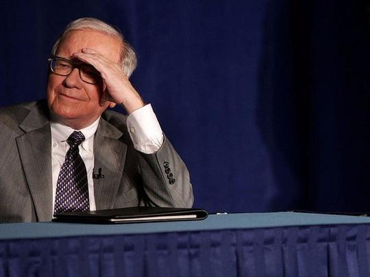 Cuộc hôn nhân kỳ lạ của tỷ phú Warren Buffett - Ảnh 11.