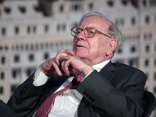 Cuộc hôn nhân kỳ lạ của tỷ phú Warren Buffett - Ảnh 7.