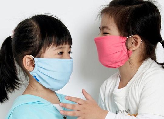7 lưu ý quan trọng giúp phòng bệnh cho trẻ trong mùa dịch nCoV - Ảnh 1.