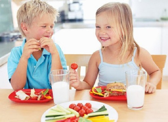 7 lưu ý quan trọng giúp phòng bệnh cho trẻ trong mùa dịch nCoV - Ảnh 3.