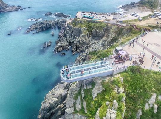 Trải nghiệm một Hàn Quốc mới lạ cùng BenThanh Tourist - Ảnh 4.