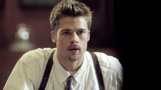 Brad Pitt: Vì sao Oscar muộn màng đến vậy? - Ảnh 1.