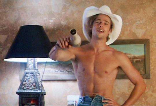 Brad Pitt: Vì sao Oscar muộn màng đến vậy? - Ảnh 2.