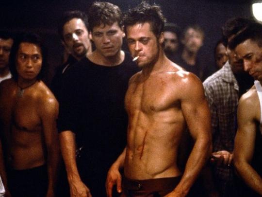 Brad Pitt: Vì sao Oscar muộn màng đến vậy? - Ảnh 4.
