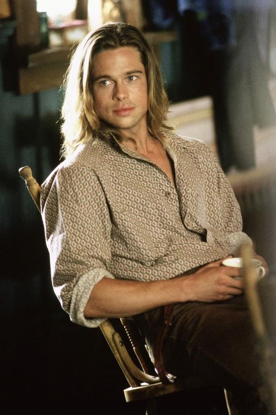 Brad Pitt: Vì sao Oscar muộn màng đến vậy? - Ảnh 5.