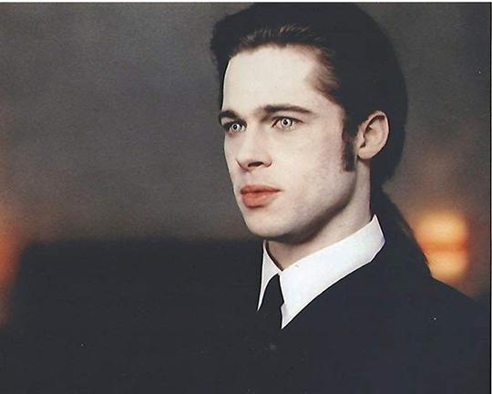 Brad Pitt: Vì sao Oscar muộn màng đến vậy? - Ảnh 6.