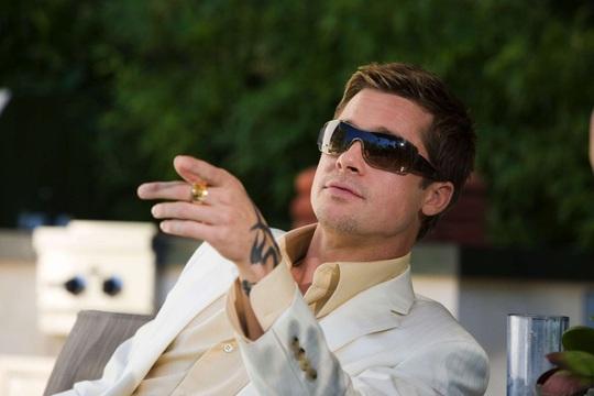 Brad Pitt: Vì sao Oscar muộn màng đến vậy? - Ảnh 7.