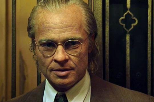 Brad Pitt: Vì sao Oscar muộn màng đến vậy? - Ảnh 9.