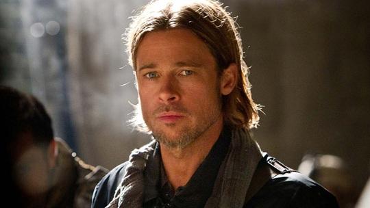 Brad Pitt: Vì sao Oscar muộn màng đến vậy? - Ảnh 10.