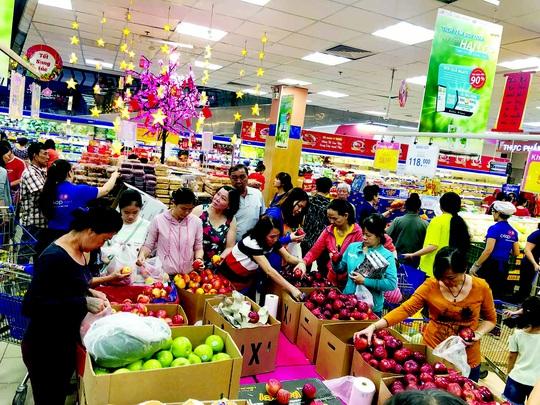 Hơn 100 siêu thị Co.opmart và Co.opXtra khuyến mãi lớn - Ảnh 1.
