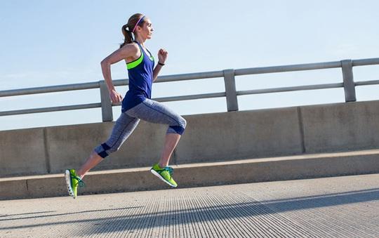 4 nguyên tắc để giảm cân - Ảnh 2.