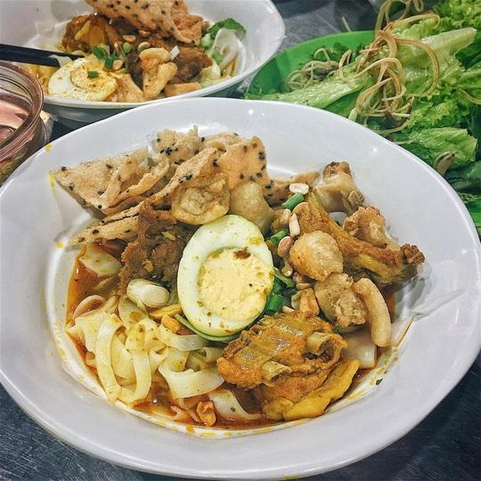 Những khu ẩm thực nổi tiếng hút khách ở Đà Nẵng - Ảnh 13.