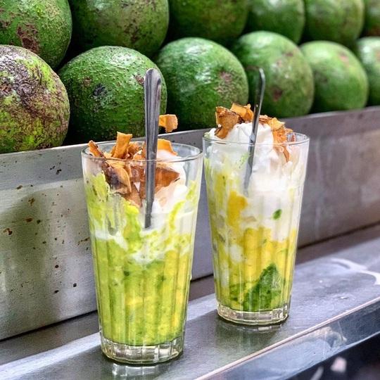 Những khu ẩm thực nổi tiếng hút khách ở Đà Nẵng - Ảnh 3.