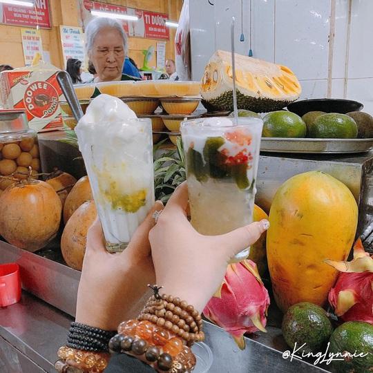 Những khu ẩm thực nổi tiếng hút khách ở Đà Nẵng - Ảnh 4.