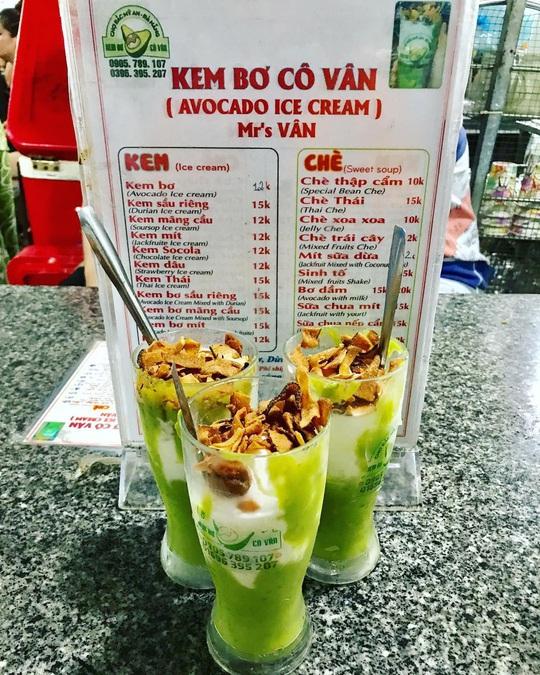 Những khu ẩm thực nổi tiếng hút khách ở Đà Nẵng - Ảnh 6.