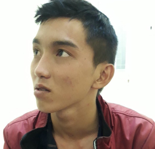 CLIP: Siêu trộm liên tỉnh 20 tuổi sa lưới nhờ camera an ninh của người dân - Ảnh 2.
