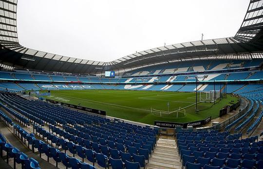 Phạm luật UEFA, Man City bị cấm dự cúp châu Âu 2 mùa - Ảnh 3.