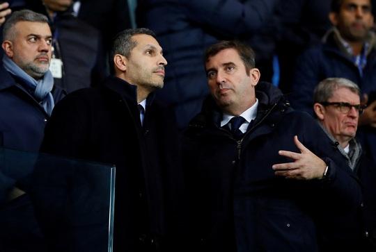 Phạm luật UEFA, Man City bị cấm dự cúp châu Âu 2 mùa - Ảnh 4.