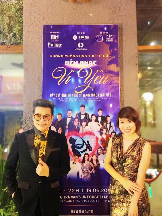 MC Thi Thảo, Thanh Bạch đào tạo nâng cao cho các MC truyền hình - Ảnh 1.