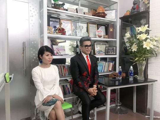 MC Thi Thảo, Thanh Bạch đào tạo nâng cao cho các MC truyền hình - Ảnh 2.