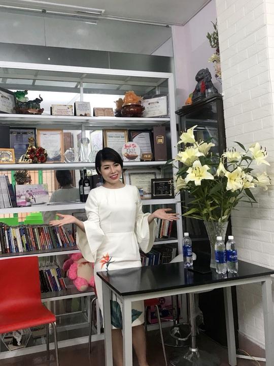 MC Thi Thảo, Thanh Bạch đào tạo nâng cao cho các MC truyền hình - Ảnh 3.