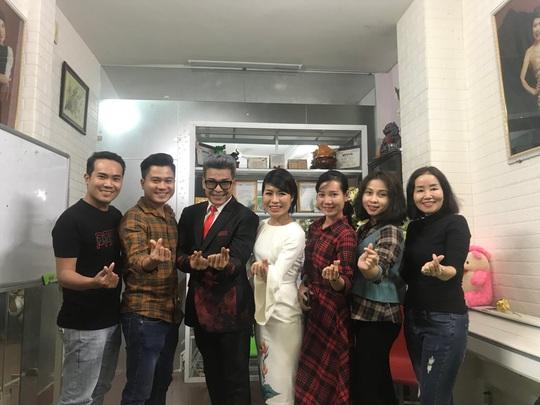 MC Thi Thảo, Thanh Bạch đào tạo nâng cao cho các MC truyền hình - Ảnh 5.