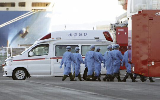Covid-19: Đài Loan xác nhận trường hợp tử vong đầu tiên - Ảnh 2.