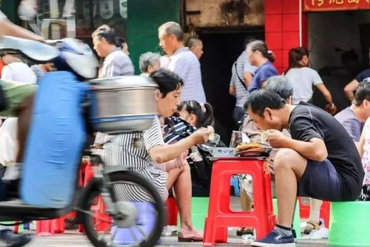 Đặc sản mì trứ danh từng gây nghiện ở Vũ Hán - Ảnh 6.