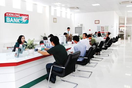 Kienlongbank hạ giá chào bán hơn 176 triệu cổ phiếu Sacombank - Ảnh 1.