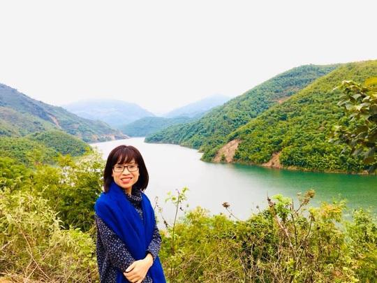 Nhà văn Lê Minh Hà, Phong Điệp kể chuyện dạy con - Ảnh 2.