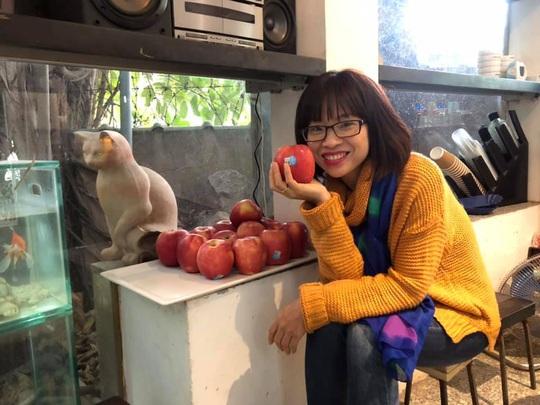 Nhà văn Lê Minh Hà, Phong Điệp kể chuyện dạy con - Ảnh 3.