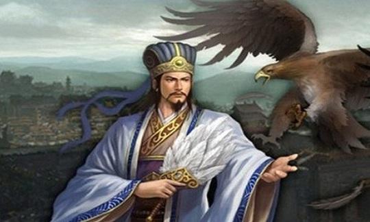 Vì sao cuộc đời Gia Cát Lượng luôn gắn liền với số 7 huyền bí? - Ảnh 7.