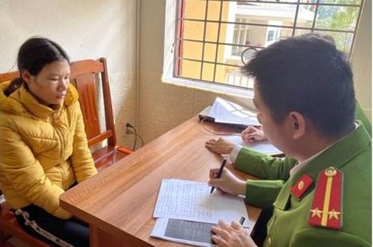 Tạo tài khoản Facebook Vy Lê lừa bán khẩu trang, chiếm đoạt hơn 600 triệu đồng - Ảnh 1.