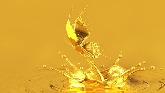 Sự kết hợp tinh tế của vàng dành cho phái đẹp - Ảnh 1.
